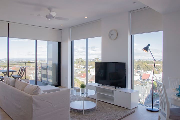 Brand new one bedroom apartment in Bondi Junction
