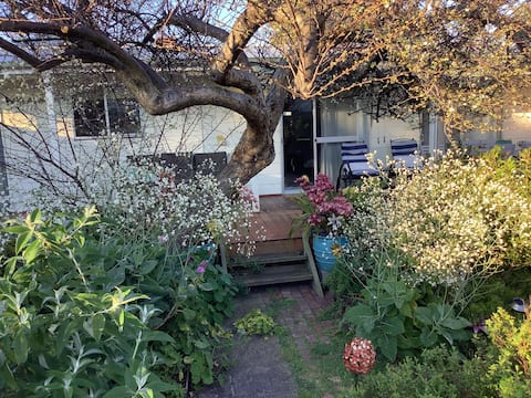 Delightful self contained cottage