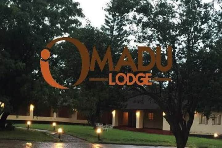 OMADU LODGE & CONFERENCE CENTRE - PLUMTREE