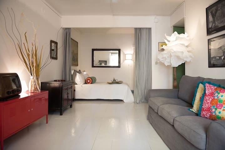 Cool Porta Venezia! Bohemian flat