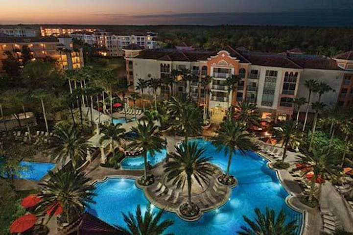 Heart of Orlando Grande Vista