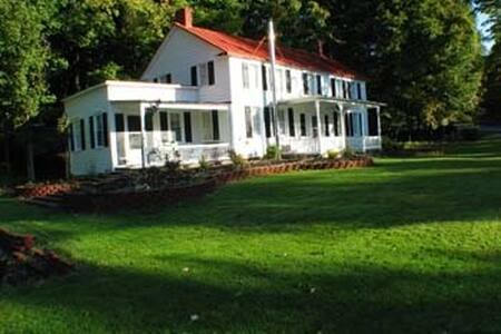 Bearsville Inn. - Ház