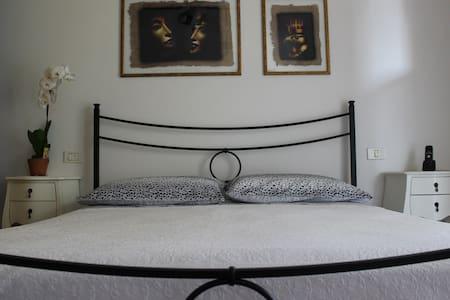 Residenza Flora - Garden Apartment - Valeggio sul Mincio - Pis