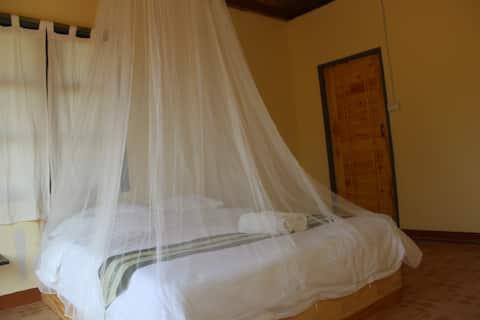 jungle lanna thai cabin