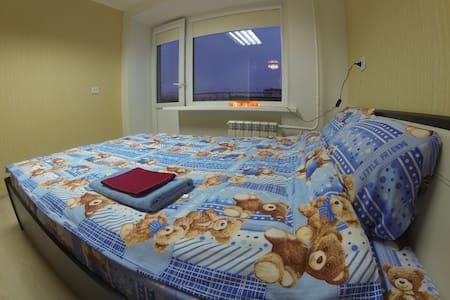 Nice & cozy apartment in Kirovsk - Kirovsk