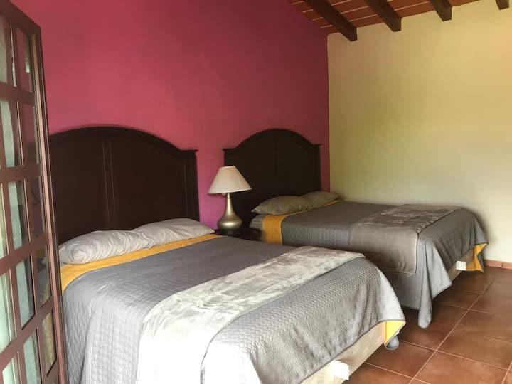 Villa La Palma - Campestre El Encanto