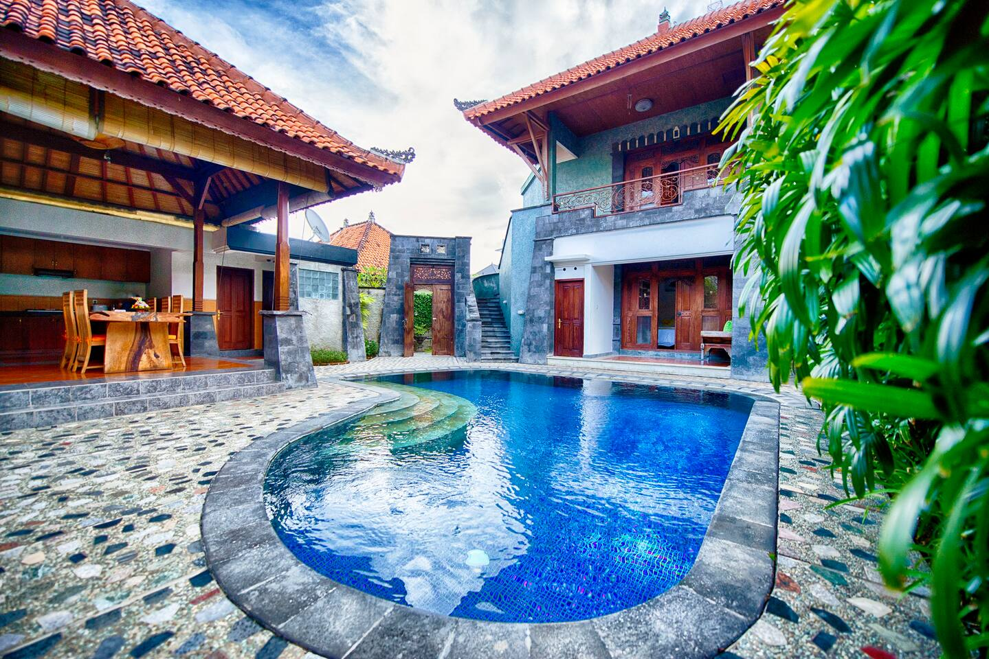 2-BEDROOMS LUXURY COZY VILLA & SPA, Seminyak PROMO - Villas for Rent ...