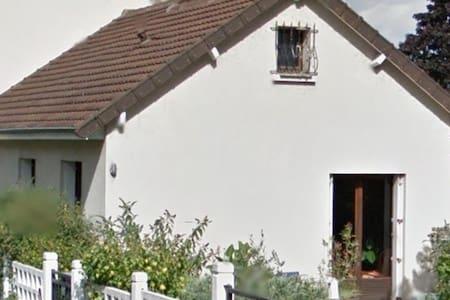 Maison, Business Suite, RER, 3 Pkg - Sartrouville - Dom