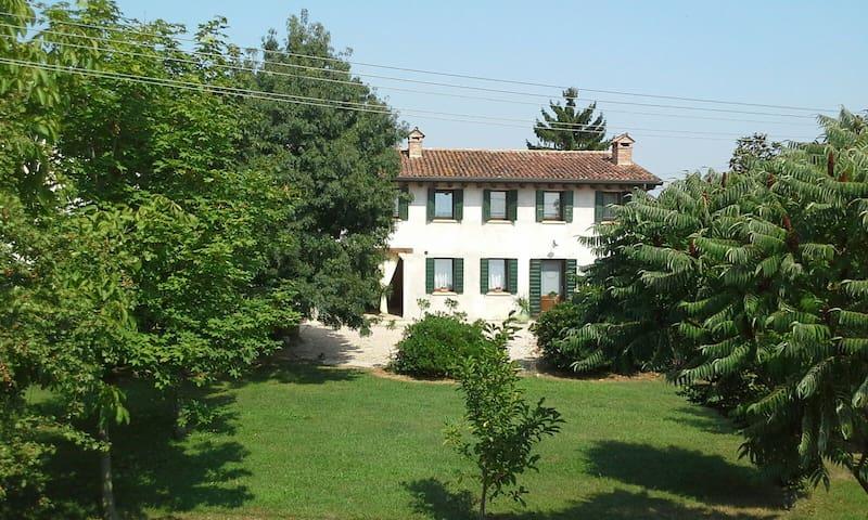 Camera singola - Gazzo - Huis