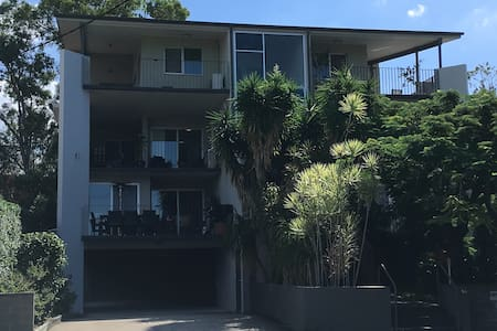 Walking distance to hospital - Chermside - Daire