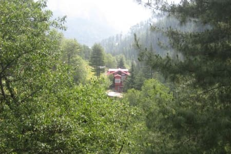 Nawar Cottage - Rohru - 其它