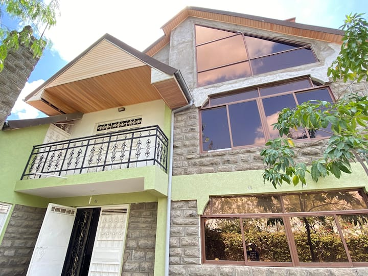 Lords Villa, Milimani Kitengela