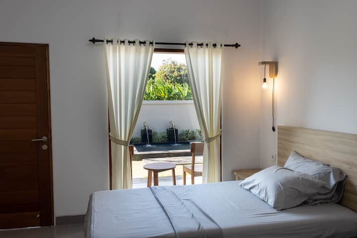 Cili Guest House - Standard Double Room