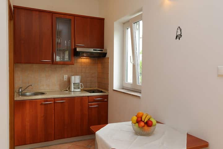 Apartment Sucic Ivan (60259-A1)