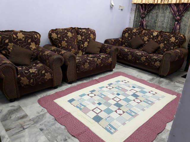 Homestay Syifa Dalila