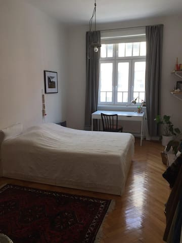 Private Room in 1030 Vienna