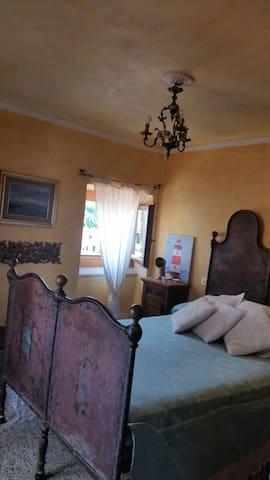 Delizioso appartamento restaurato - Fezzano - Apartment
