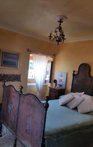 Delizioso appartamento restaurato - Fezzano - Wohnung