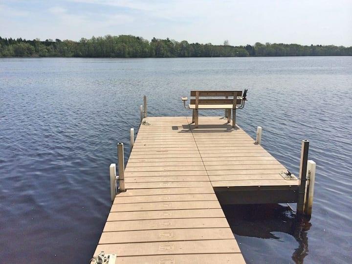 River Haven  ( WI Polk Cnty permit #76798)