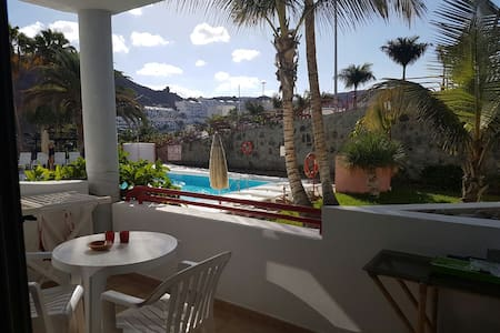 Beautiful apartment near Amadores - Mogán