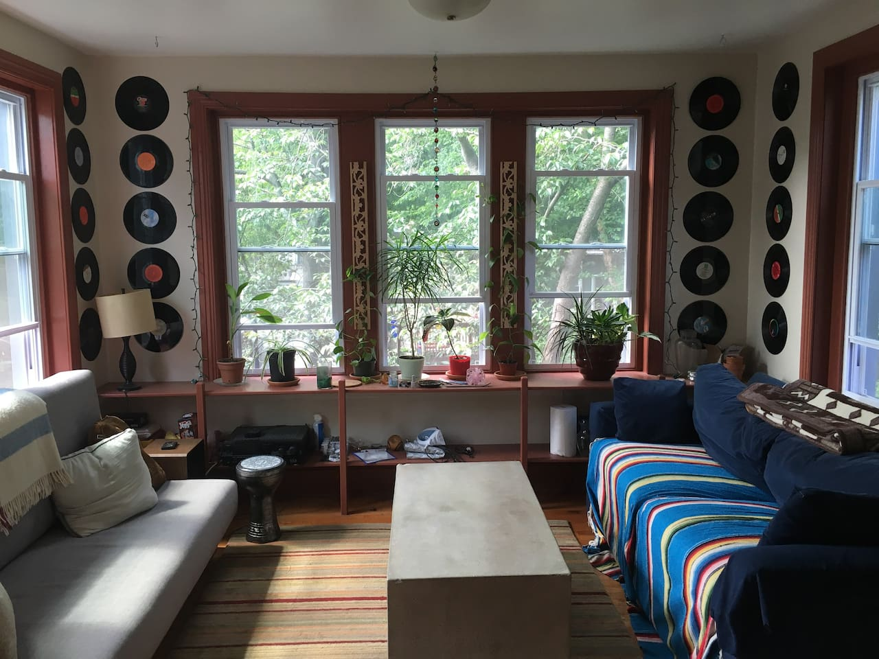 Sunroom - Main Floor