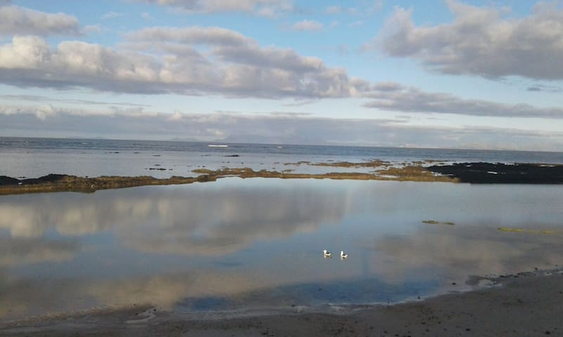 Cisterama303Topfloor - Cape Town - Flat