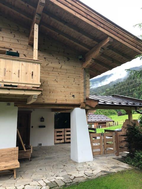 Aumühle Kitzbühel