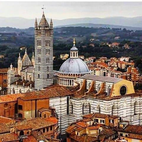Bilocale nel cuore della città - Siena - Apartment
