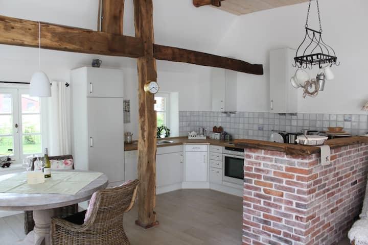 Die Wohnung Augusta-Luise - Landhaus Sommerfrische