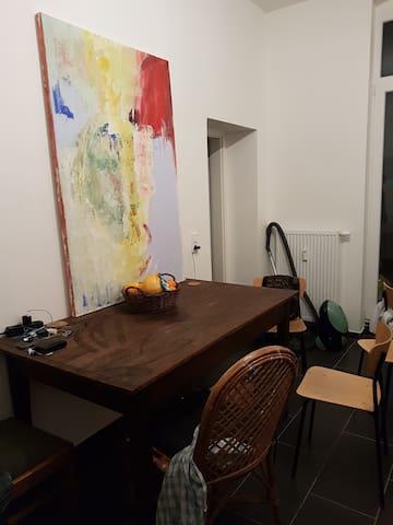 Gemütliches Zimmer in ruhiger Lage - Кёльн