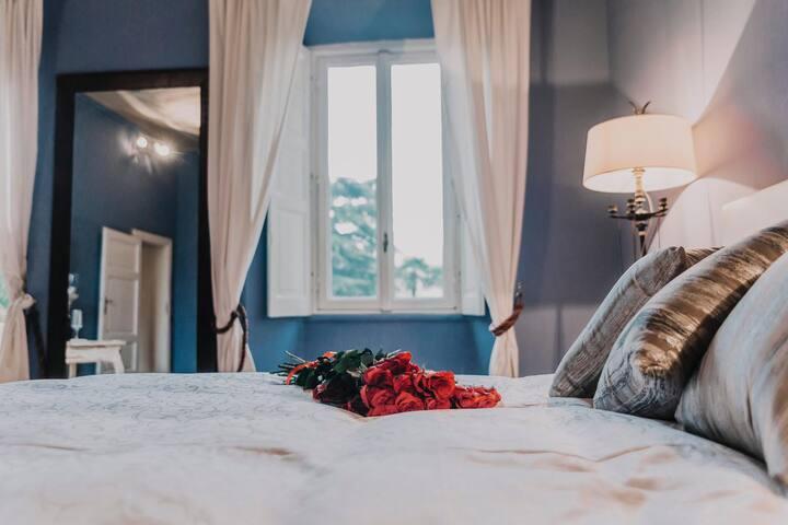 Villa - Suite Raffaello