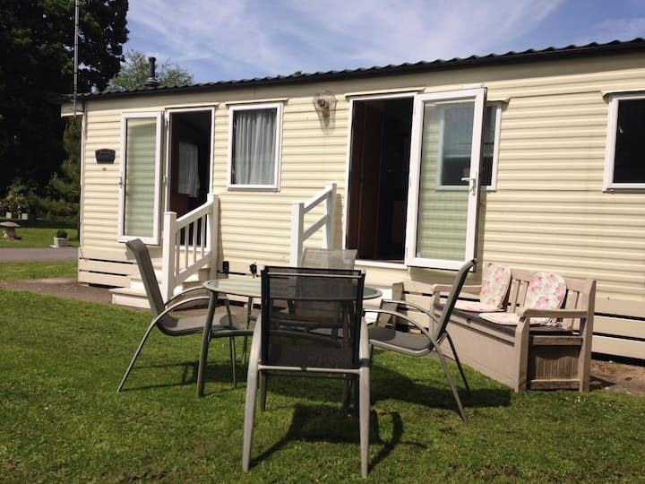 Holiday Park Fun, near New Forest & Bournemouth!
