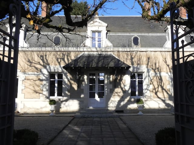 Le Clos Saint Sulpice - Fosse - Bed & Breakfast