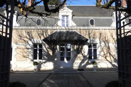 Le Clos Saint Sulpice - Fosse - Bed & Breakfast