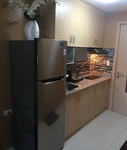 Luxury Resort Type Condo Near NAIA Airport