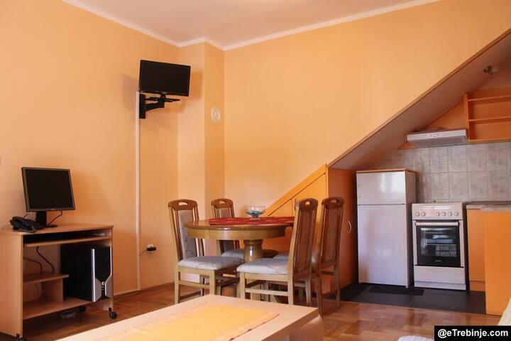 Apartman Jadranka - Trebinje