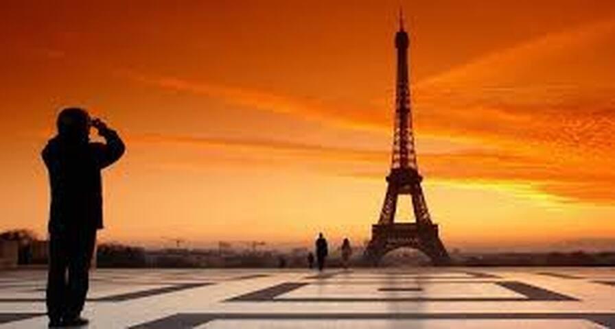 Apartment Bellefond Paris 9 - Paris - Flat