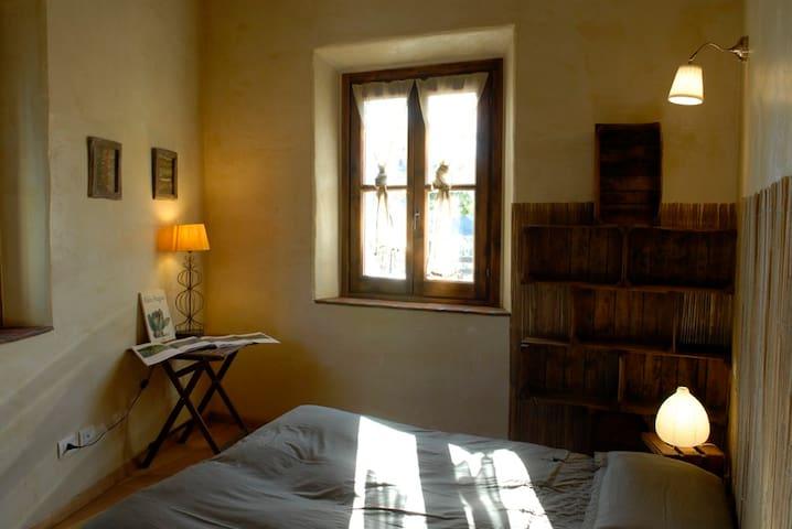 Galbusera Bianca - Casa del Custode - Rovagnate - Casa