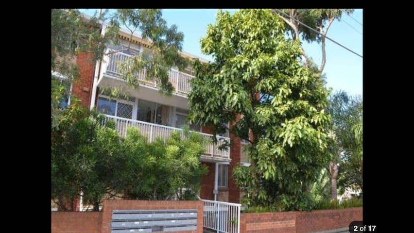 Apartment near to Eastern Suburb beaches and coast - NSW - Apartemen