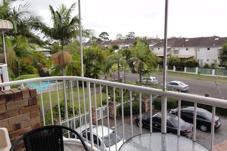 Cozy apartment in Brisbane - Wishart - Apartment