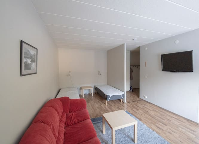 Apartment in Porvoo, Hamari