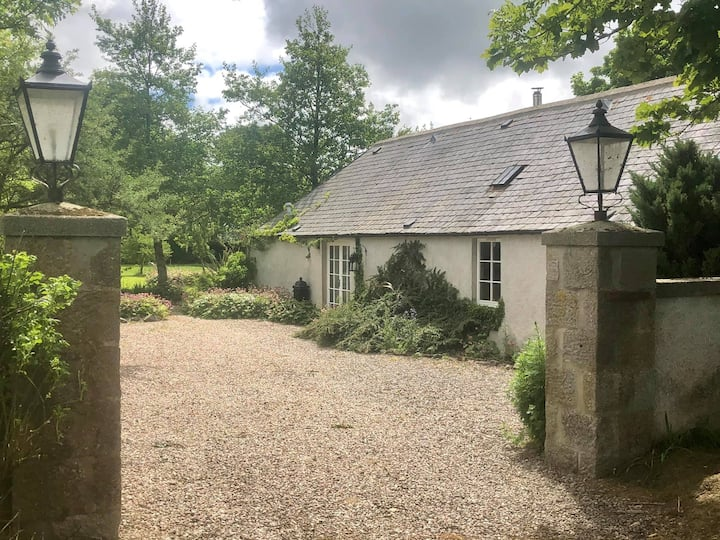 Gamrie Lodge - The Stables cottage