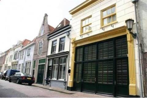 Ruim appartement Kampen