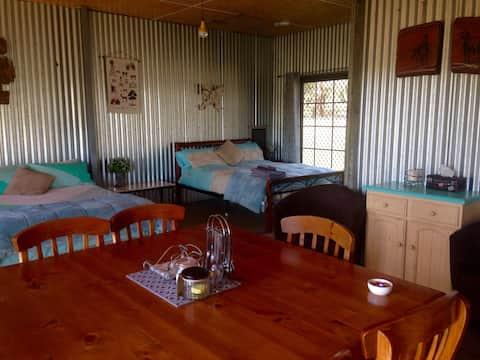 Beaunart cabin