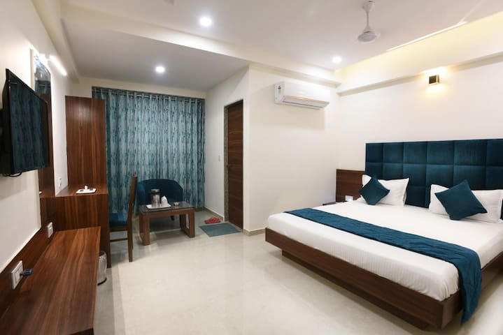 Sarkhej corporate accommodation