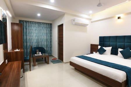 Sarkhej corporate accommodation