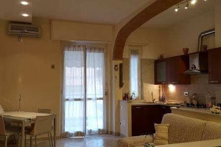 Bellissimo appartamento al mare - Albisola Superiore - Apartament