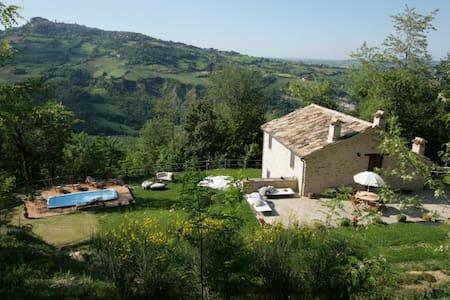 Villa Barchetta