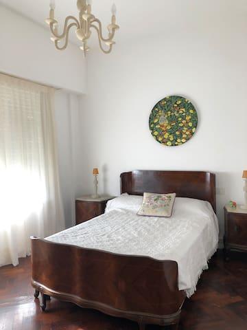 Gran habitacion con estilo, diseño y luminosidad