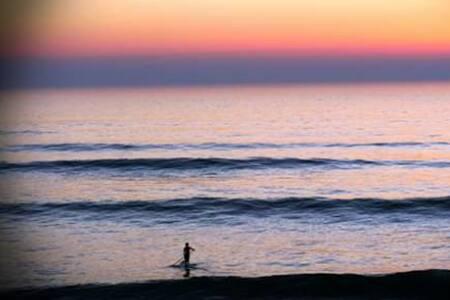La Ola Beach